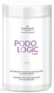 Farmona PODO LOGIC fitness (foot) 1400g Fußbadesalz