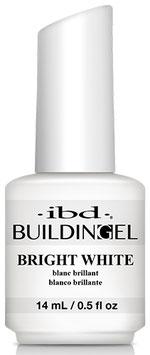 Ibd BuildinGel Bright White 14ml
