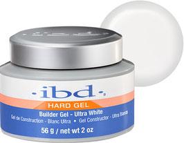 IBD Builder Gel - Ultra White 56g