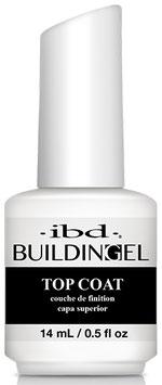 Ibd BuildinGel Top Coat