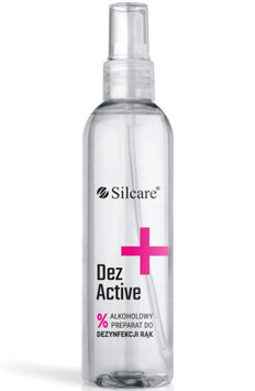 Desinfektion Spray / Biozidflüssigkeit - Dez Active 210ml
