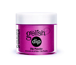 "Gelish dip - Dip Powder ""Best Dressed"" 23g"