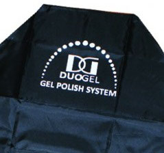 DuoGel Arbeitsschürze Logo