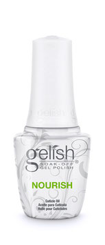 Nourish - Cuticle Oil 15ml