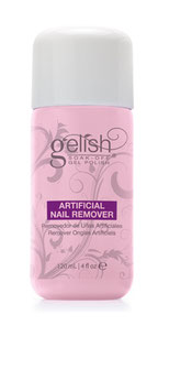 Artificial Nail Remover ( Gelish Remover)