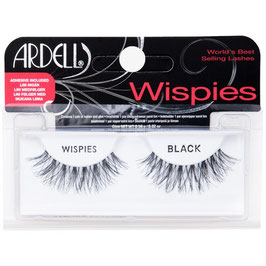 Ardell Wispies Black 65010