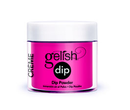 "Gelish dip - Dip Powder ""Shake It Till You Samba"" 23g"