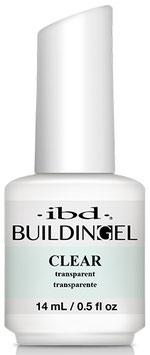 Ibd BuildinGel Clear 14ml