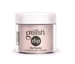 "Gelish dip - Dip Powder ""Polished Up"" 23g"