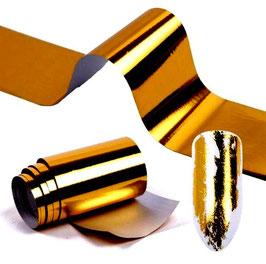 Transfer Folie 80x4cm verschiedene Farben