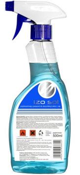SC Izosol 500 ml Desinfektionsmittel für Haut und Hände
