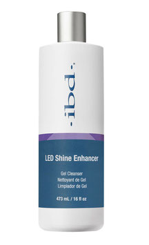 IBD LED Shine Enhancer 473ml