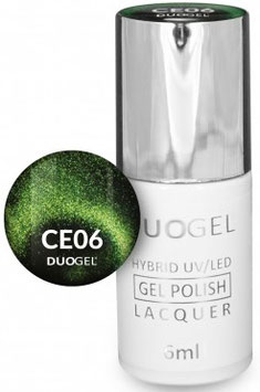 DuoGel CE06 - CatEye