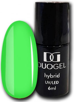 DUOGEL 062 Green Neon
