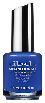 Ibd Just Polish Bardot Indigo 14ml