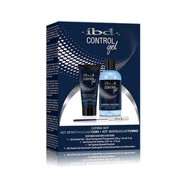 IBD Control Gel Intro Kit Nageldesign (Polygel)