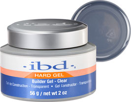 IBD Builder Gel - Clear (klar)