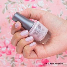 MT Gardenia My heart