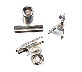 Pinch Clips Metall 3 Stück