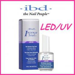 IBD LED/UV Intense Seal 14ml (Abschlußgel)