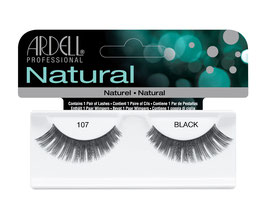 Ardell Natural 107 Black (60710)