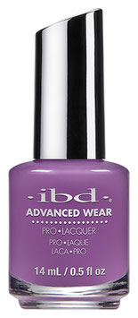 Ibd Just Polish Surple Purple 14ml