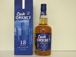 A.D.Rattray Cask Orkney 0,7l, 46,0%