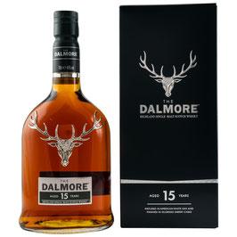 Dalmore 15 0,7l, 40,0%