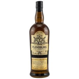 Flensburg Rum Company - Jamaica 2007 0,7l, 62,5%