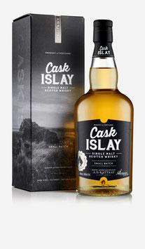 Cask Islay 0,7l, 46,0%