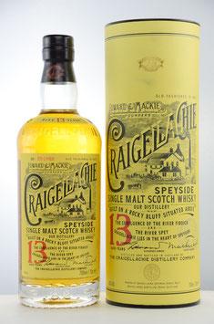 Craigellachie 13 0,7l, 46,0%