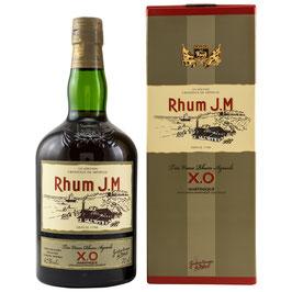 Rhum J.M XO 0,7l, 45,0%