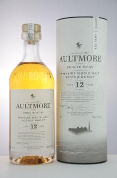 Aultmore 12 0,7l, 46,0%