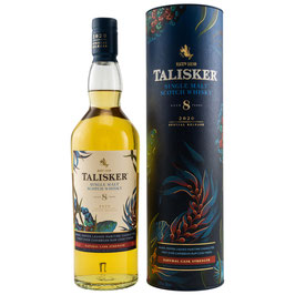Talisker 8 Jahre Special Release 2020 0,7l, 57,9%