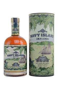 Navy Island XO Reserve Jamaica Rum 0,7l, 40,0%