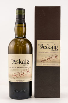 Port Askaig 100 Proof, 0,7l, 57,1%