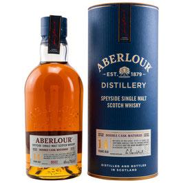Aberlour 14 Double Cask 0,7l, 40,0%