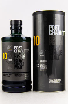Port Charlotte 10 0,7l, 50,0%