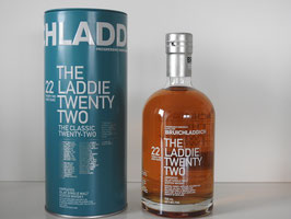 Bruichladdich The Laddie Twenty Two 0,7l, 46,0%
