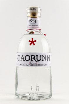 Caorunn Scottish Gin 0,7l, 41,8%