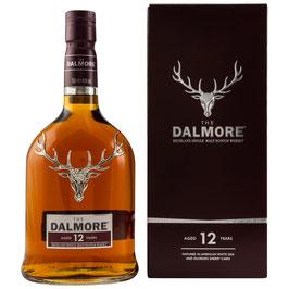 Dalmore 12 0,7l, 40,0%