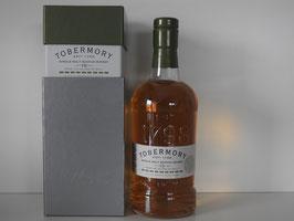 Tobermory 15 Jahre Brandy Cask 0,7l, 46,3%