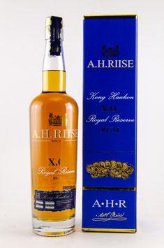 A.H.Riise X.O. Port Kong Haakon 0,7l 42%