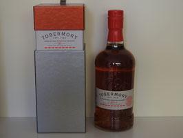 Tobermory 21 Jahre Oloroso Cask Finish 0,7l, 46,3%