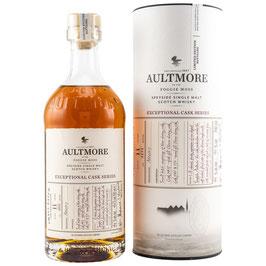 Aultmore 11 Exceptionnal Cask Series 0,7l, 46,0%