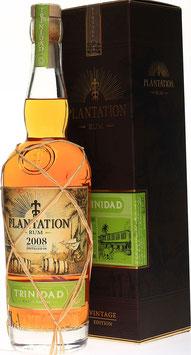 Plantation Trinidad 2008 Vintage Edition 0,7l, 42,0%
