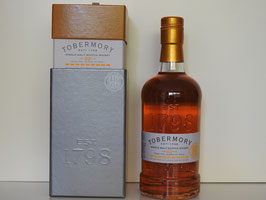 Tobermory 22 Port Cask Finish 0,7l, 46,3%