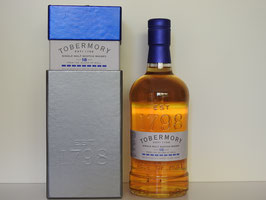 Tobermory 18 0,7l, 46,3%