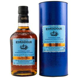 Edradour Vintage 1999 Barolo Cask Finish 0,7l, 54,8%
