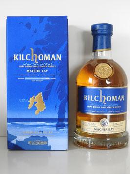 Kilchoman Machir Bay 0,7l, 46,0%